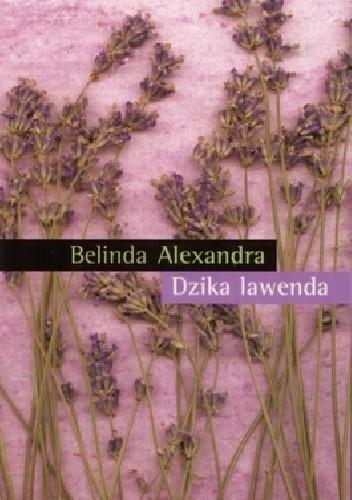 Okładka książki Dzika lawenda