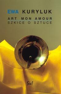 Okładka książki Art mon amour