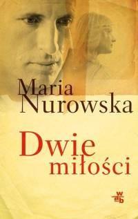 Okładka książki Dwie miłości