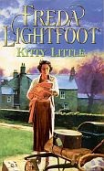 Okładka książki Kitty Little