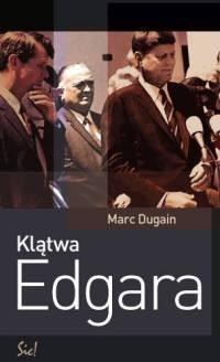 Okładka książki Klątwa Edgara