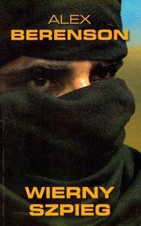 Okładka książki Wierny szpieg