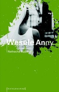 Okładka książki Wesele Anny