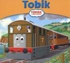 Okładka książki Tobik. Tomek i przyjaciele