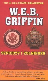 Okładka książki Szpiedzy i żołnierze