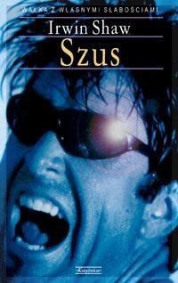 Okładka książki Szus