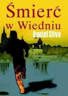 Okładka książki Śmierć w Wiedniu