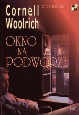Okładka książki Okno na podwórze