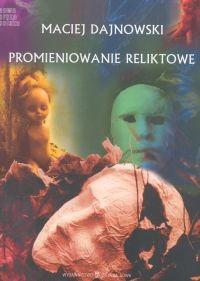 Okładka książki Promieniowanie reliktowe