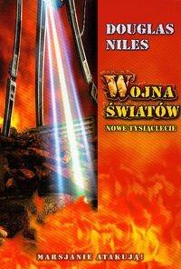 Okładka książki Wojna światów. Nowe tysiąclecie