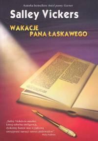 Okładka książki Wakacje pana łaskawego
