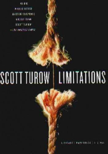 Okładka książki Limitations