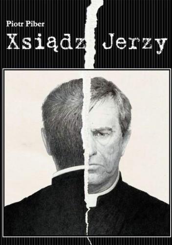 Okładka książki Xiądz Jerzy