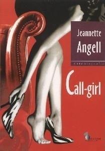 Okładka książki Call-girl