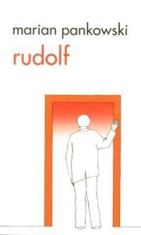 Okładka książki Rudolf