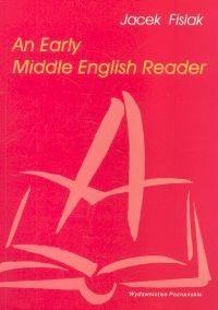 Okładka książki An Early Middle English Reader