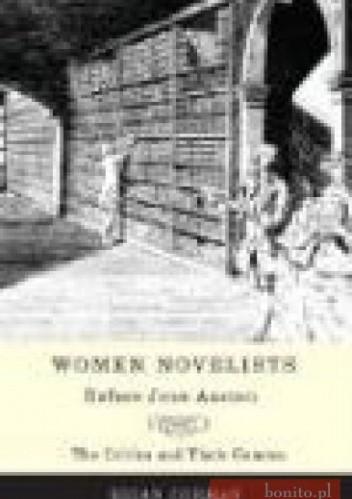 Okładka książki Women Novelists before Jane Austen