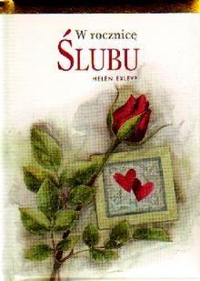 Okładka książki W rocznicę ślubu