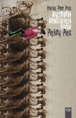 Okładka książki Wyznania właściciela klubu Piękny Pies
