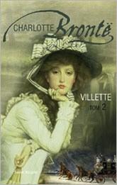 Okładka książki Villette. Tom 2