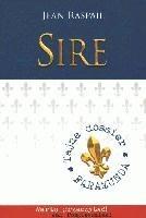Okładka książki Sire