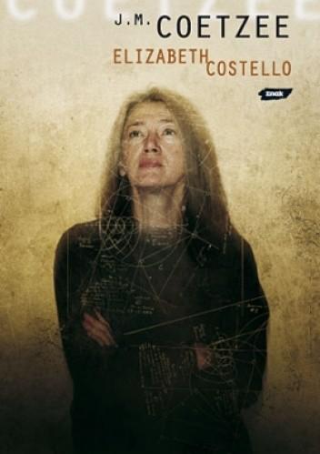 Okładka książki Elizabeth Costello