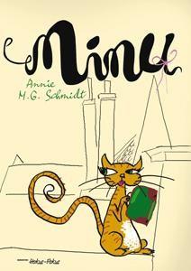 Okładka książki Minu