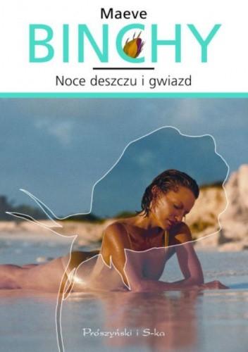 Okładka książki Noce deszczu i gwiazd