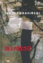 Okładka książki Niemoc