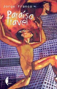 Okładka książki Paraiso Travel
