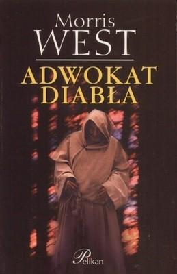 Okładka książki Adwokat diabła