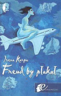 Okładka książki Freud by płakał
