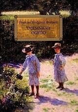 Okładka książki Tajemniczy ogród