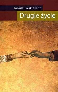 Okładka książki Drugie życie