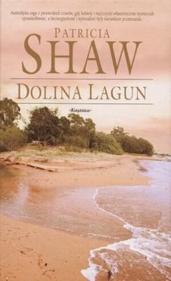 Okładka książki Dolina Lagun