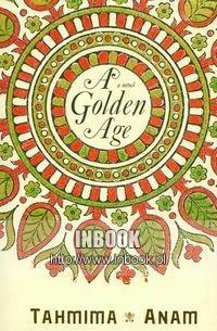 Okładka książki A Golden Age