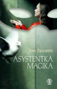 Okładka książki Asystentka magika