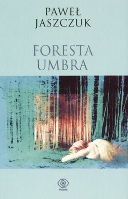 Okładka książki Foresta Umbra