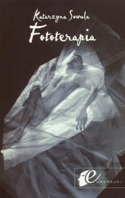 Okładka książki Fototerapia