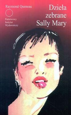 Okładka książki Dzieła zebrane Sally Mary
