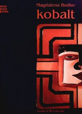 Okładka książki Kobalt