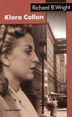Okładka książki Klara Callan