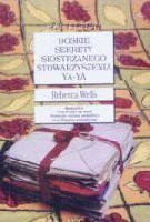 Okładka książki Boskie sekrety siostrzanego stowarzyszenia Ya-Ya