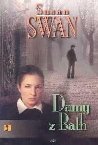 Okładka książki Damy z Bath