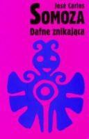 Okładka książki Dafne znikająca