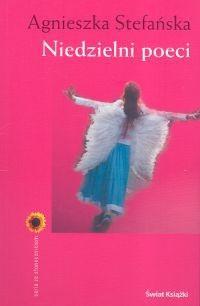 Okładka książki Niedzielni poeci