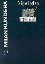 Okładka książki Niewiedza