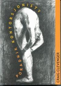 Okładka książki Poradnik kontorsjonisty