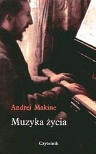Okładka książki Muzyka życia