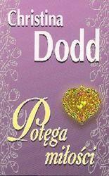 Okładka książki Potęga miłości
